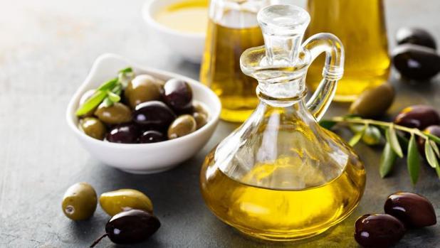 Enfermedades de la dieta mediterranea