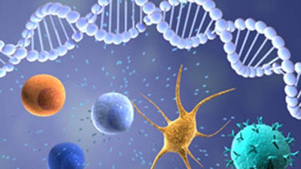 Inyectan estimulantes inmunitarios directamente en un tumor