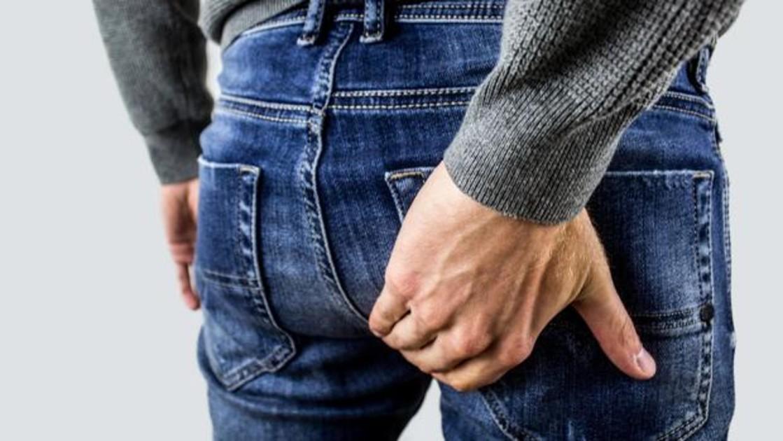 prostata grande y ciclismo