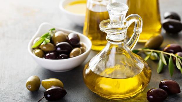 es mejor el aceite de girasol o el de oliva
