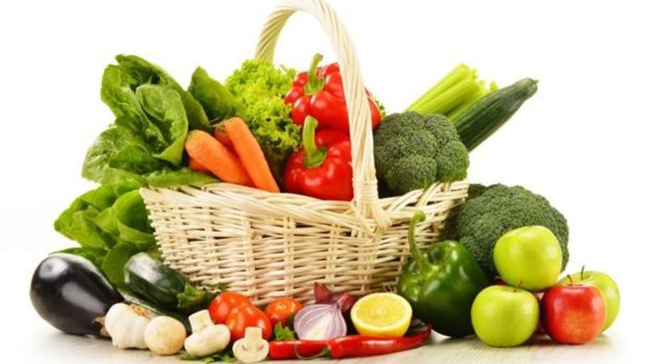 Una dieta rica en vegetales reduce la fatiga en pacientes con esclerosis múltiple