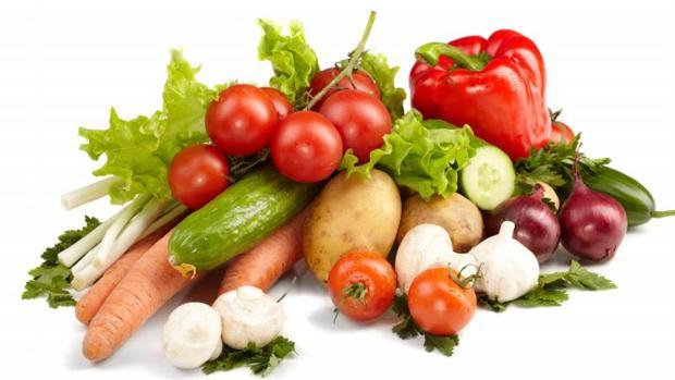 Las dietas veganas son bajas en colina