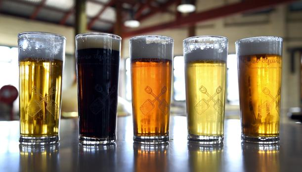 El estudio se desarrolló con bebedores de cerveza, que superaban 5 veces la cantidad recomendada