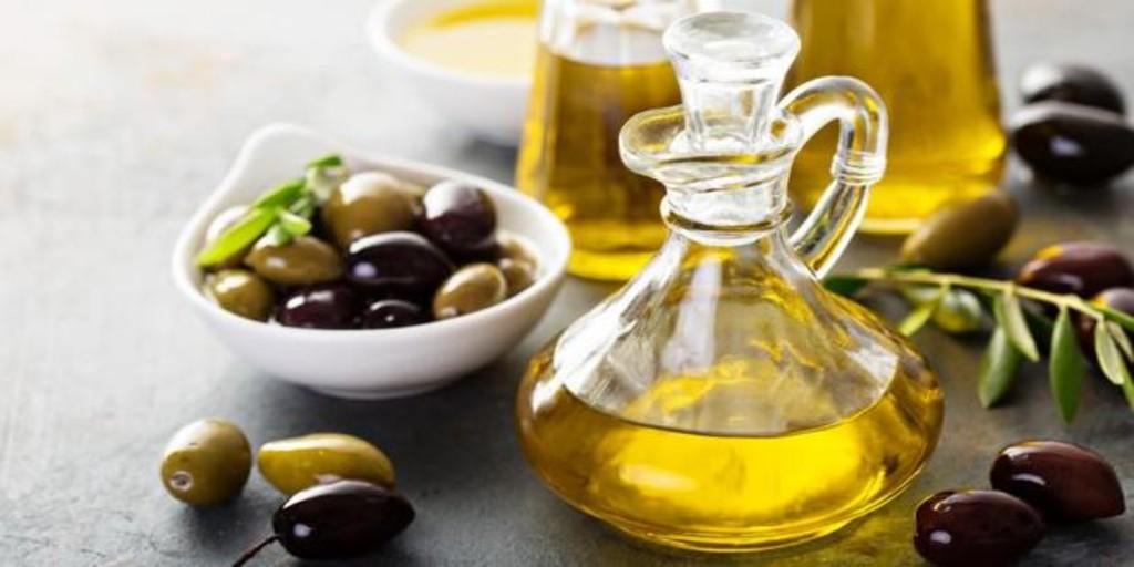 Tomar aceite de oliva enriquecido con ácido oleanólico previene la diabetes tipo 2