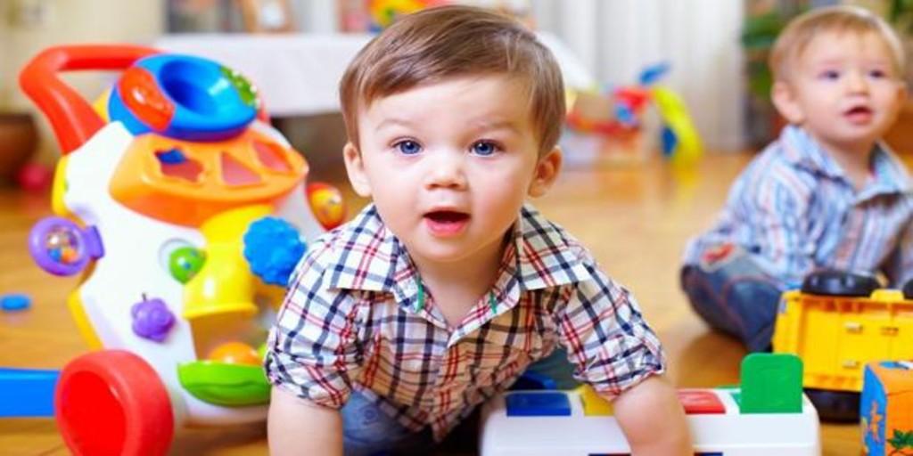 Una cirujana pediátrica advierte en Twitter del peligro de los juegos de bolas magnéticas para niños