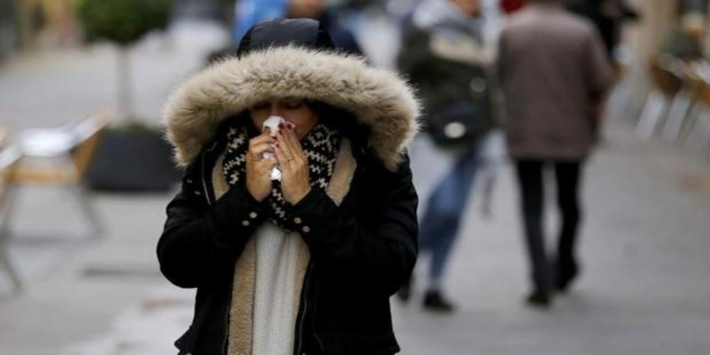 Comienza la epidemia de gripe en España