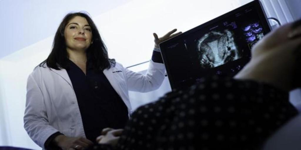 La nueva prueba de fertilidad femenina sin dolor ni radiación