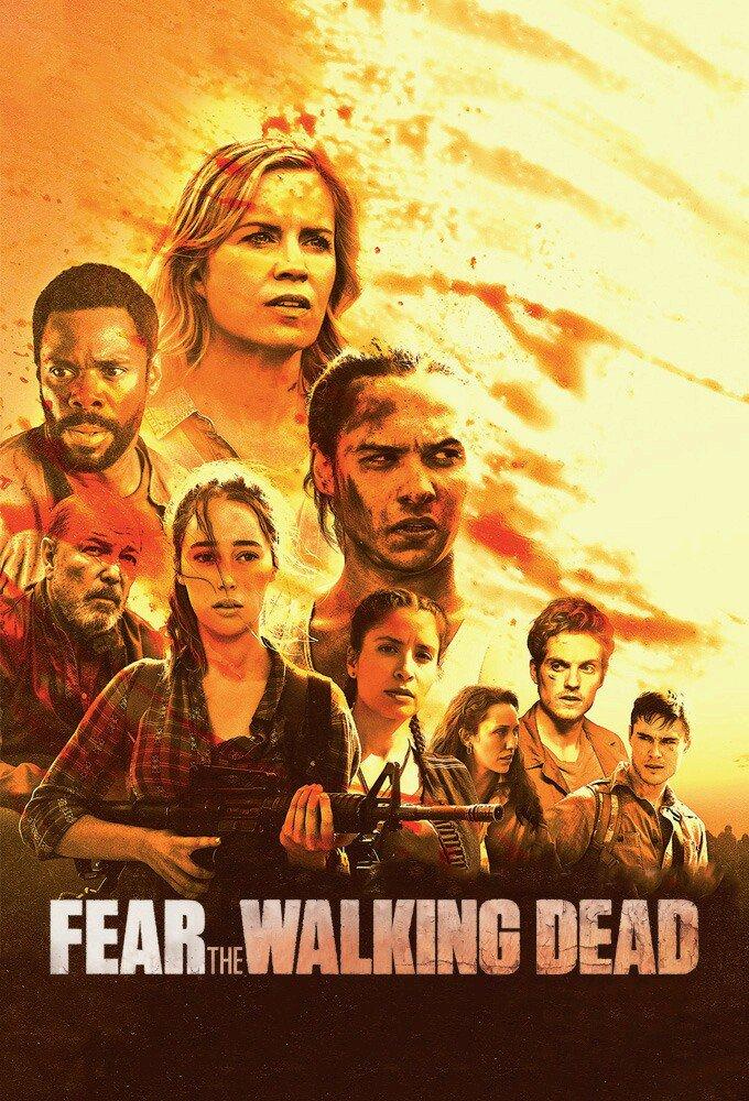 Qué depara a «Fear the Walking Dead» tras la muerte de uno de sus ...