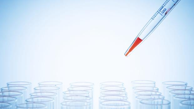 Analitica de sangre para detectar cancer