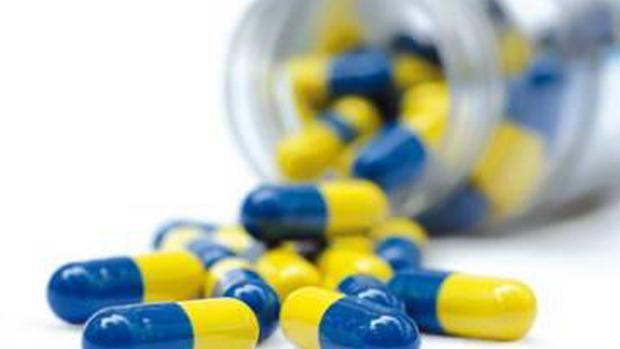 la cistitis se cura con antibiotico