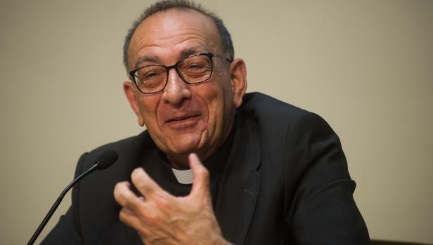Este miércoles 28 de junio el Papa Francisco impondrá la birreta de cardenal al arzobispo de Barcelona Juan José Omella