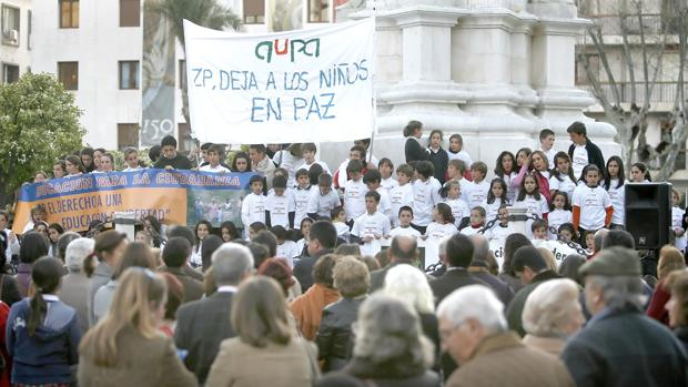 Manifestación EpC