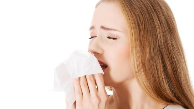 Gripe b sintomas y tratamiento