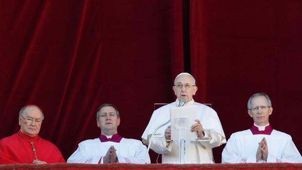 El Papa Francisco Mi Deseo De Feliz Navidad Es Un Deseo De