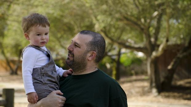 El Día del Padre es un homenaje dedicado a los padres de familia