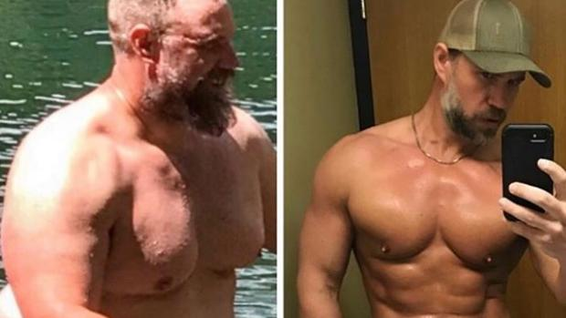 bajar de peso 30 kilos en dos meses de renta