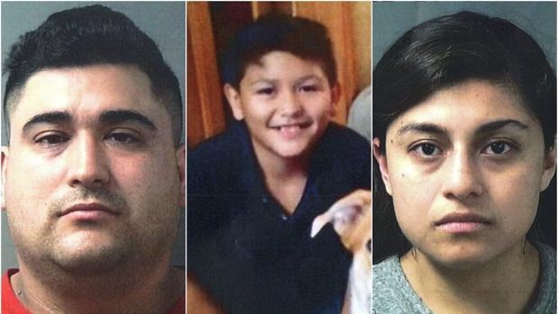 Luis Posso y Dayana Medina-Flores son los principales acusados de la muerte de Eduardo Posso