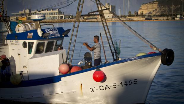 EL control de los horarios de trabajo también se aplicarán a la flota pesquera