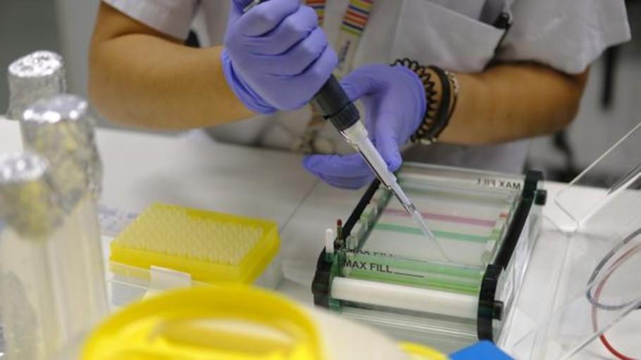Una explosión provoca un incendio en el único laboratorio ruso que alberga el virus del ébola y la viruela
