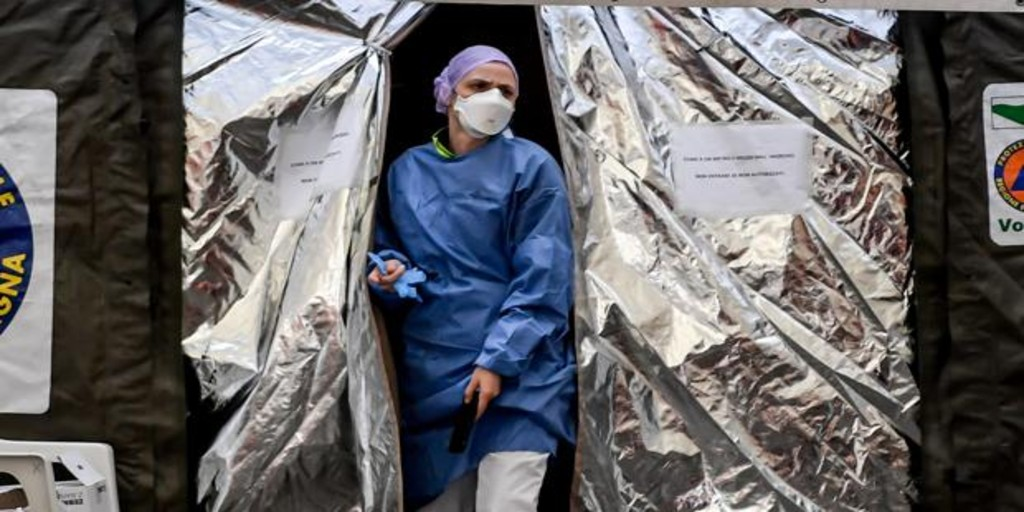 Resultado de imagen de El COVID-19 llega al sur de África con el primer caso confirmado en Sudáfrica.