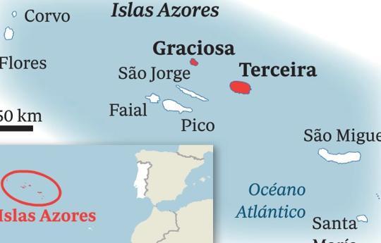 Coronavirusr La Isla De Los Cero Contagios Aislamiento En El Lugar Mas Aislado De Europa