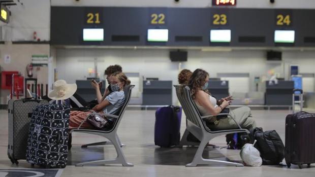 La transmisión derivada del turismo pone en alerta a los epidemiólogos