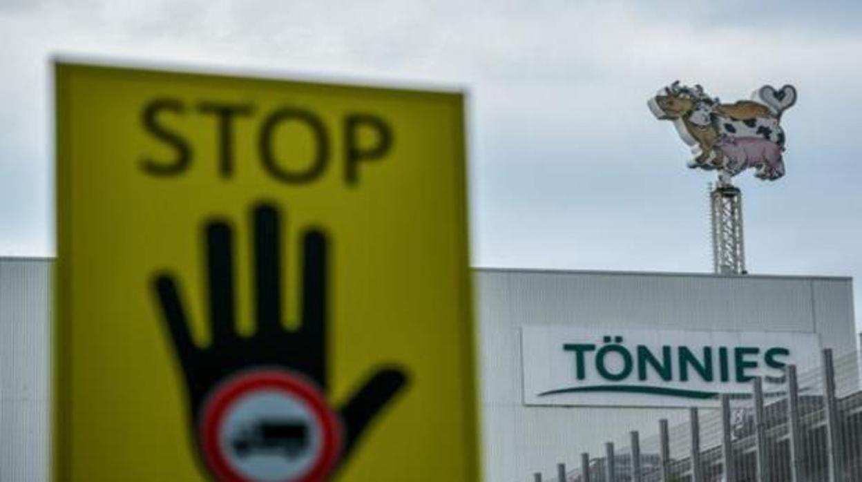 Un tribunal alemán levanta el confinamiento obligatorio por «desproporcionado»