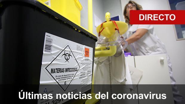 Coronavirus España directo: Brasil supera los 70.000 fallecidos y se acerca a los 2 millones de casos