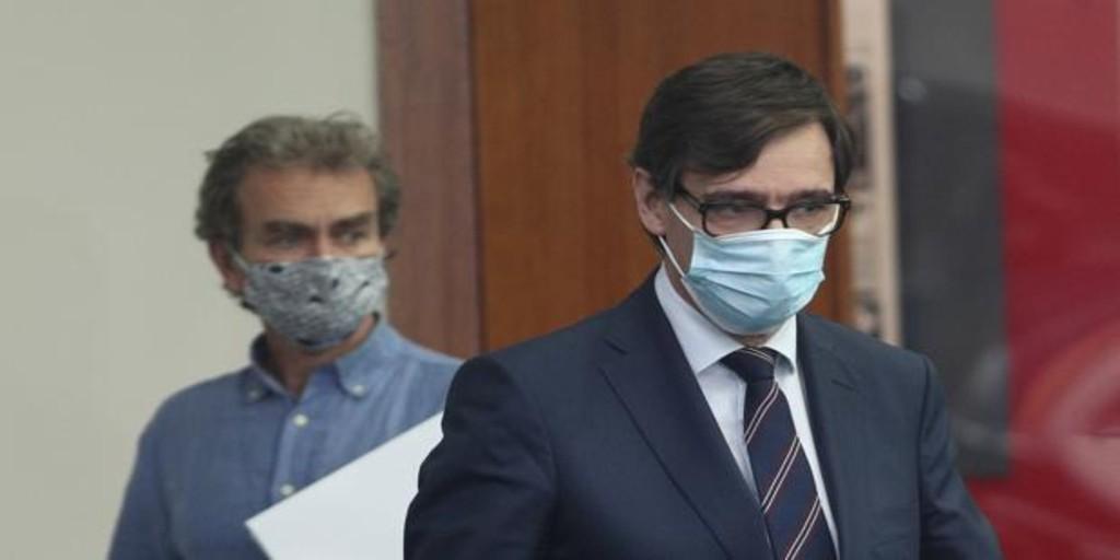 Coronavirus: Los médicos denuncian «inacción de las autoridades» y ...