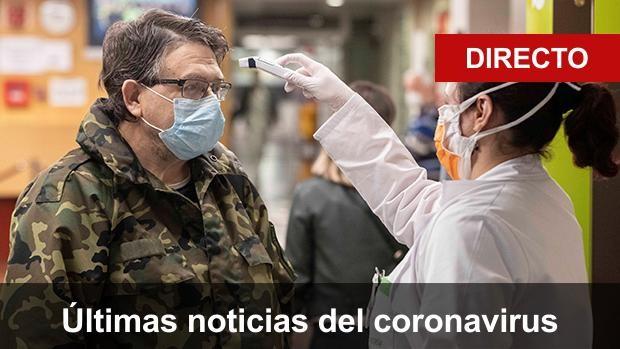 Coronavirus España hoy: Sanidad registra el número más alto de muertos desde...