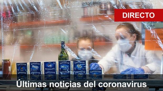 Coronavirus España hoy: EE.UU. vuelve a recomendar «no viajar» a España debido al riesgo «muy alto» de Covid