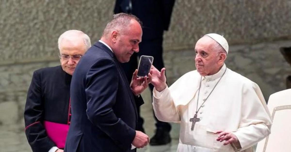 El Papa manifiesta «mucho dolor» por el homicidio del sacerdote francés a manos de un perturbado