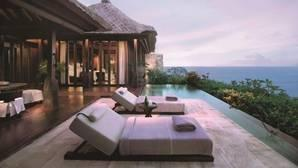 One Cliff Villa