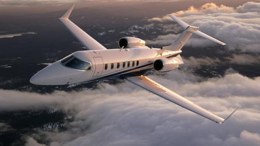 Learjet70