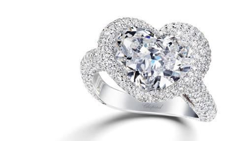 Solitario de Diamantes Twist