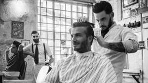 Los peluqueros de los famosos