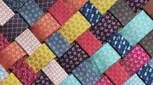 Diccionario de los tejidos de lujo