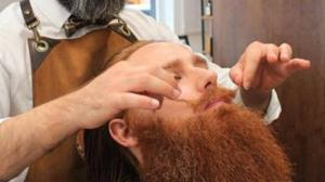 Mandamientos de la barba perfecta