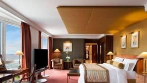 La suite más cara y lujosa del mundo