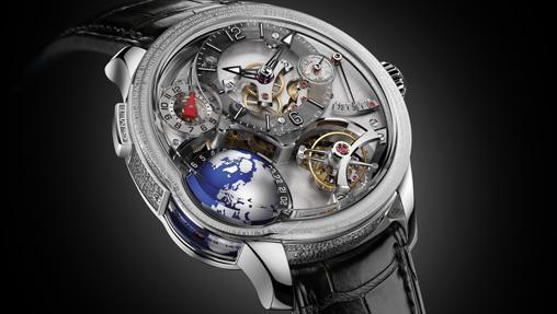 Modelo GMT Earth