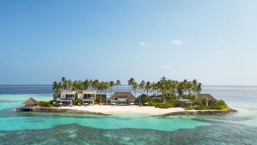 Isla privada