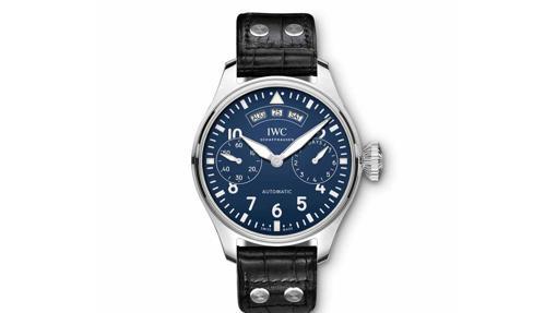 Modelo Gran Reloj de Aviador Calendario Anual Edición «150 Years»