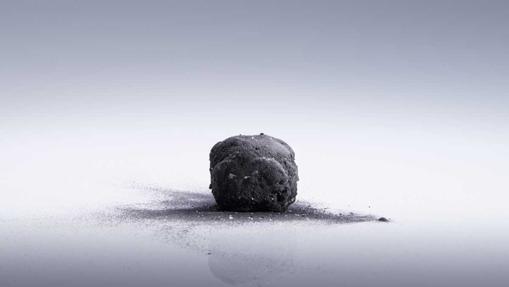 Gaggan / Carbón