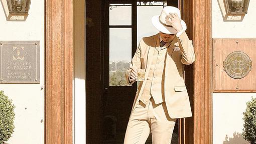 El sombrero Panamá, el mejor protector contra el sol