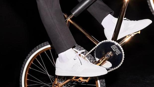 Las mejores zapatillas blancas para hombre