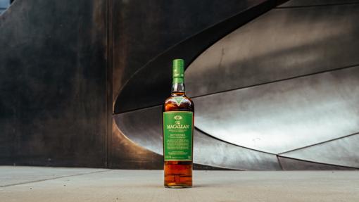 Whisky Edición Nº 4 de The Macallan