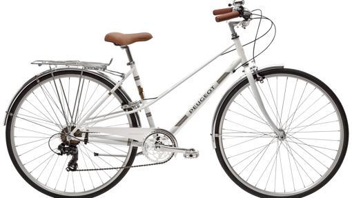 Modelo Legend LC01 D7 de Peugeot Cycle