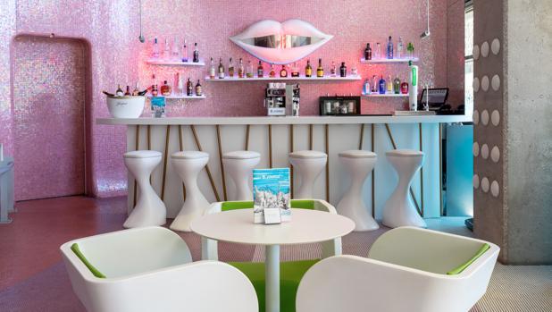 Arte y vino el plan perfecto de Hotel Barceló Málaga