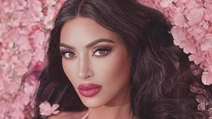 El diminuto Chanel de Kim Kardashian