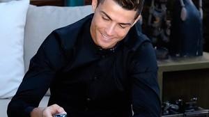 Los caprichos millonarios de Cristiano Ronaldo